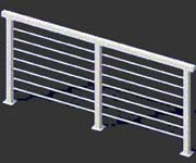 Image Result For Ideal Aluminum Fence